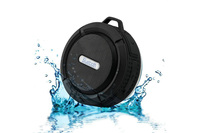 Waterproof C6 Bluetooth speaker